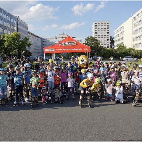 06-06-2014 - DVB-Kindernachtskaten