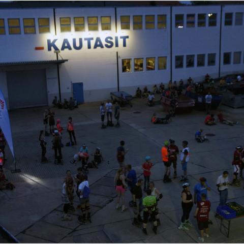 14-06-2019 - Kautasit-Strecke