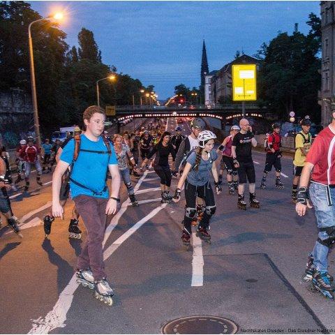 19-07-2019 - Elbeparkstrecke