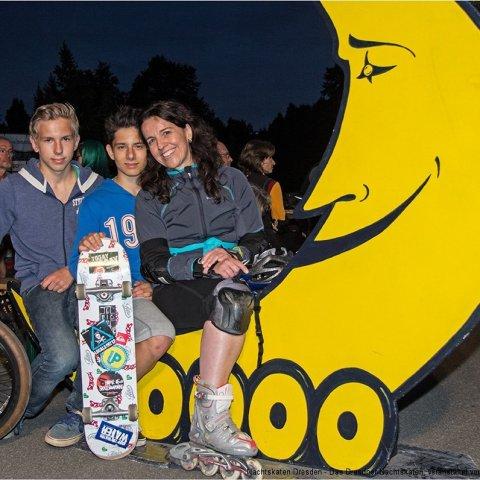 22-08-2014 - SRD-Strecke