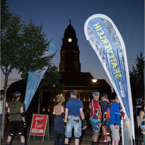 23-08-2019 - Elbepark-Strecke