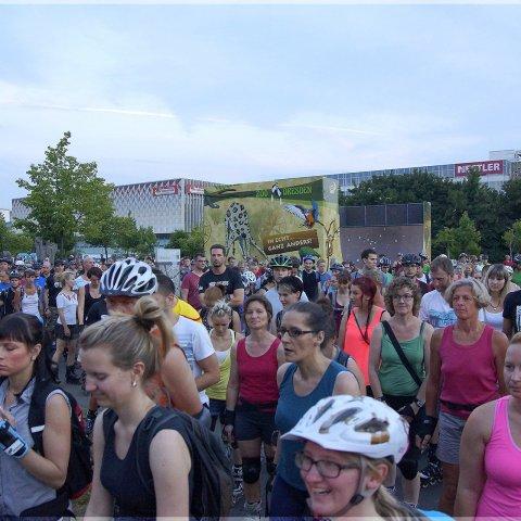 24-07-2015 - Drewag-Strecke