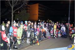 27-10-2017 - Halloween Skaten