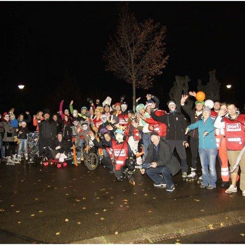 28-10-2016 - Geisterparty auf Skates