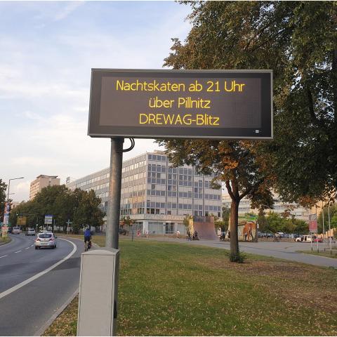 30-08-2019 - Drewag - Blitz Strecke