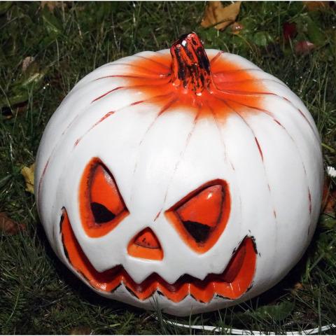 30-10-2020 - Halloween Skaten